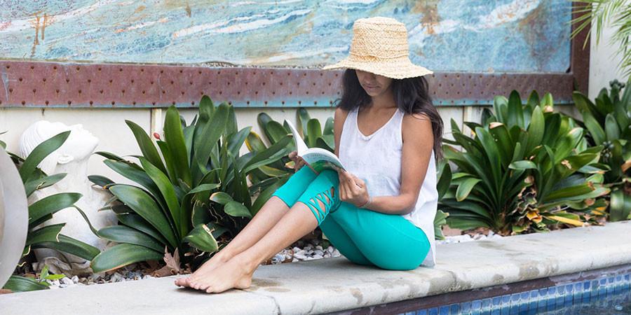 focusing on reading