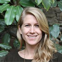 Author Kathy Jo Staheli