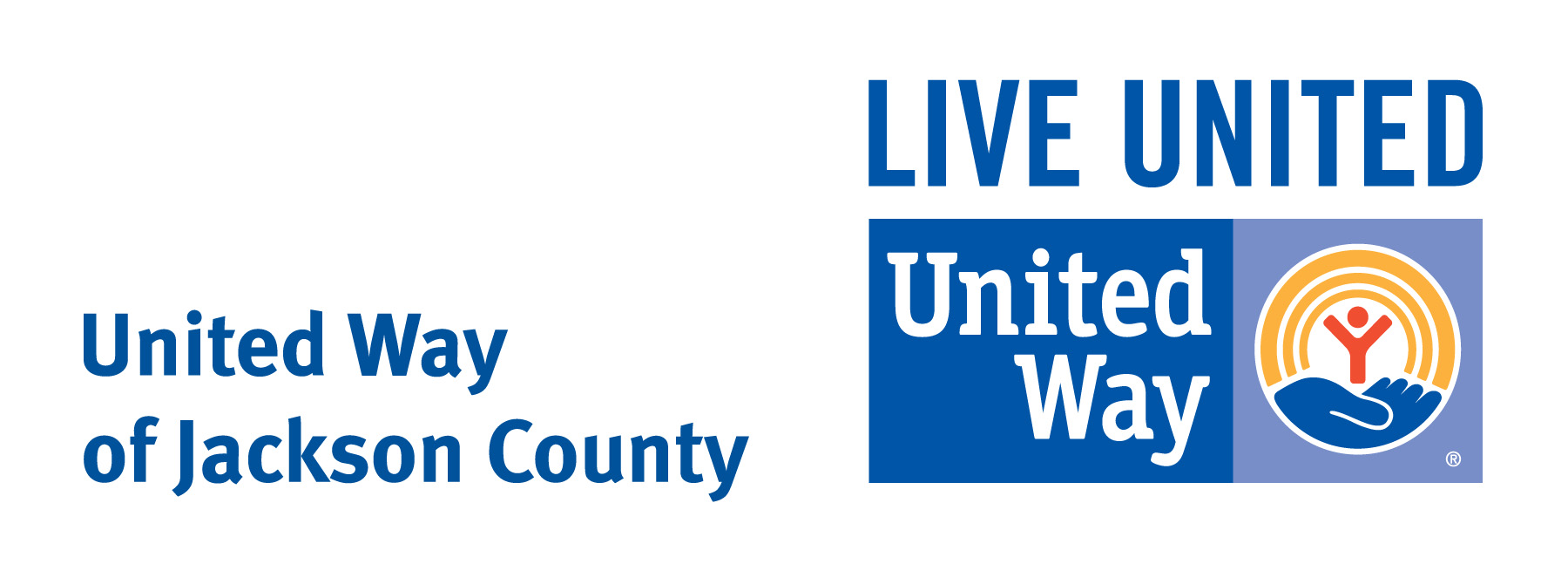 United Way Fire Fund Jackson County logo