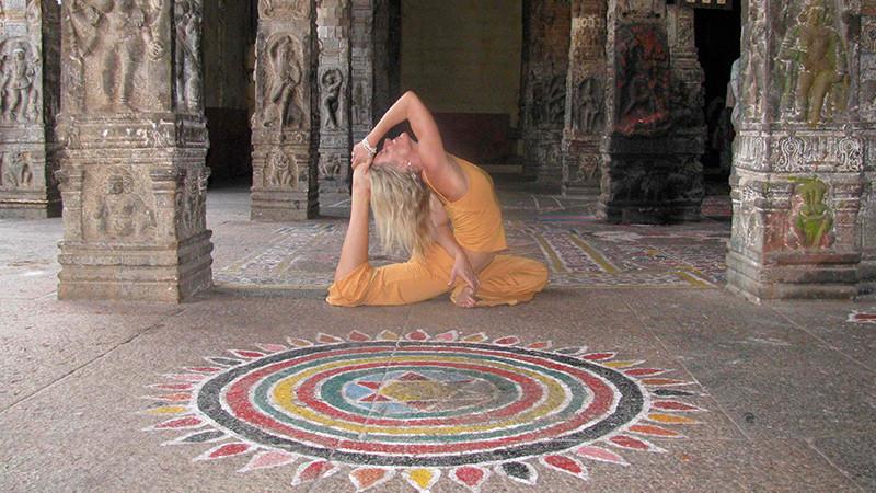 Shiva Rea