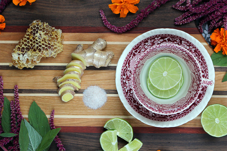 ayurvedic cleanse foods