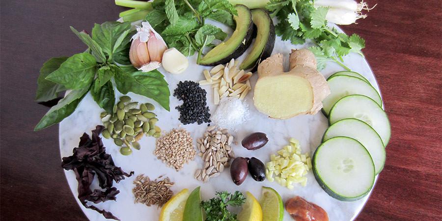 vata pacifying foods