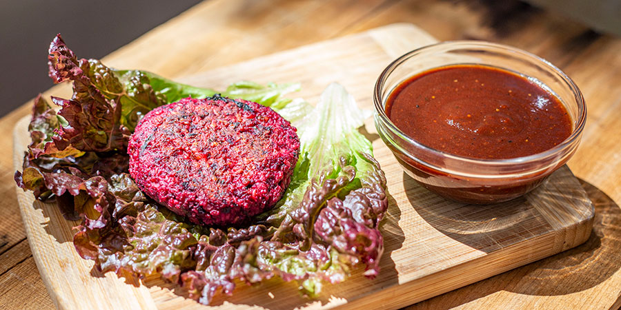 Ayurveda-inspired barbecue sauce
