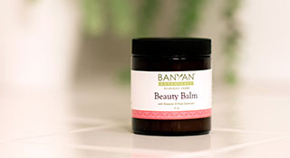 Hydrate and Replenish with Beauty Balm