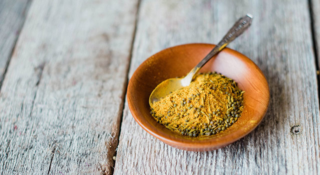 The Brilliance of Kitchari Spice Mix