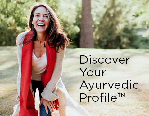 Discover Your Ayurvedic Profile