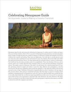 Celebrating Menopause Guide PDF