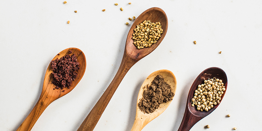 diy ayurvedic spice blends