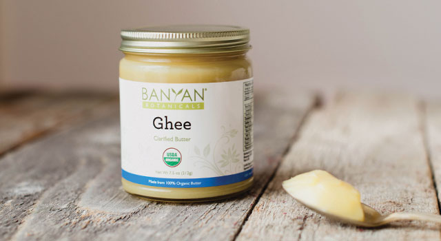Ghee—Everything You Need to Know about Clarified Butter
