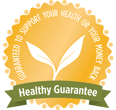 Healthy Guarantee icon