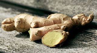 Getting to Know Your Herbal Allies: Ginger