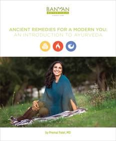 Intro to Ayurveda Ebook