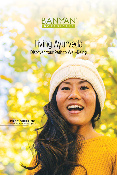 intro to ayurveda catalog thumbnail