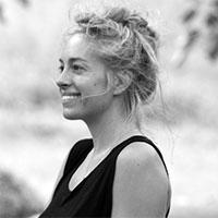 Katie Silcox
