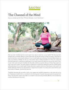 The Channel of the Mind PDF
