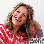 Author Monica Bloom