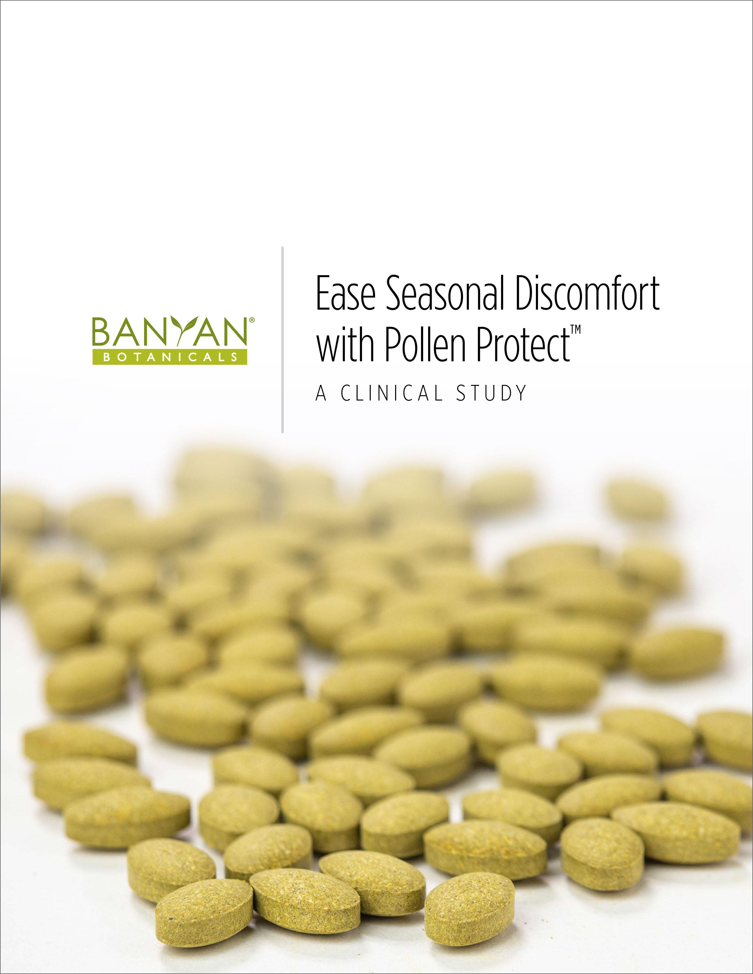 Pollen Protect White Paper PDF