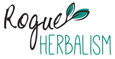 Rogue Herbalism logo