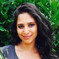 Shephali Patel