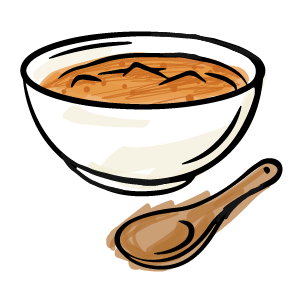 Make Soup with Kitchari Spice Mix