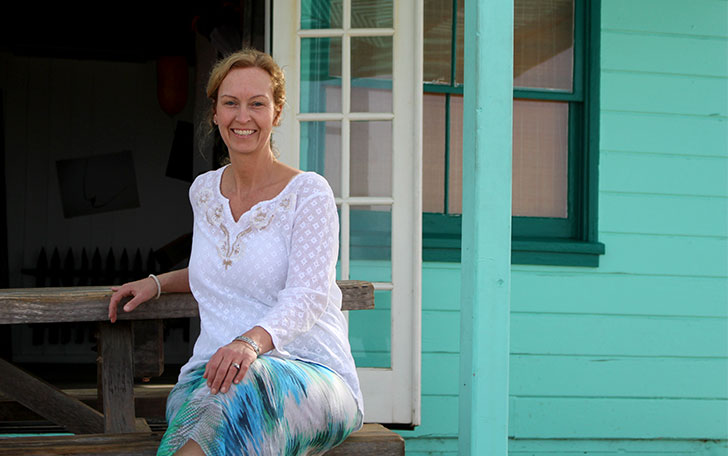 Banyan Ambassador, Allison Morse