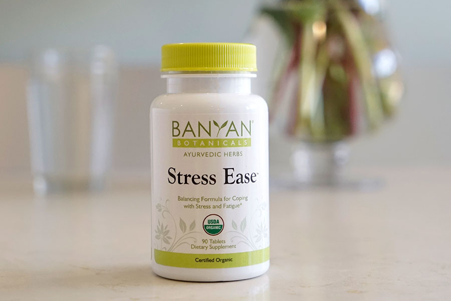 Stress Ease tablets