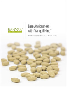 Tranquil Mind White Paper PDF