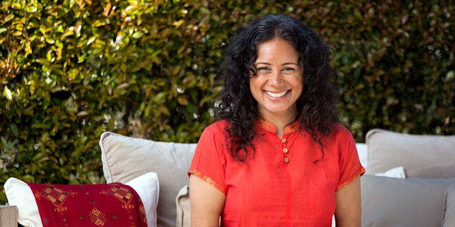 Banyan friend, Chaitali