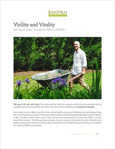 Virility and Vitality PDF