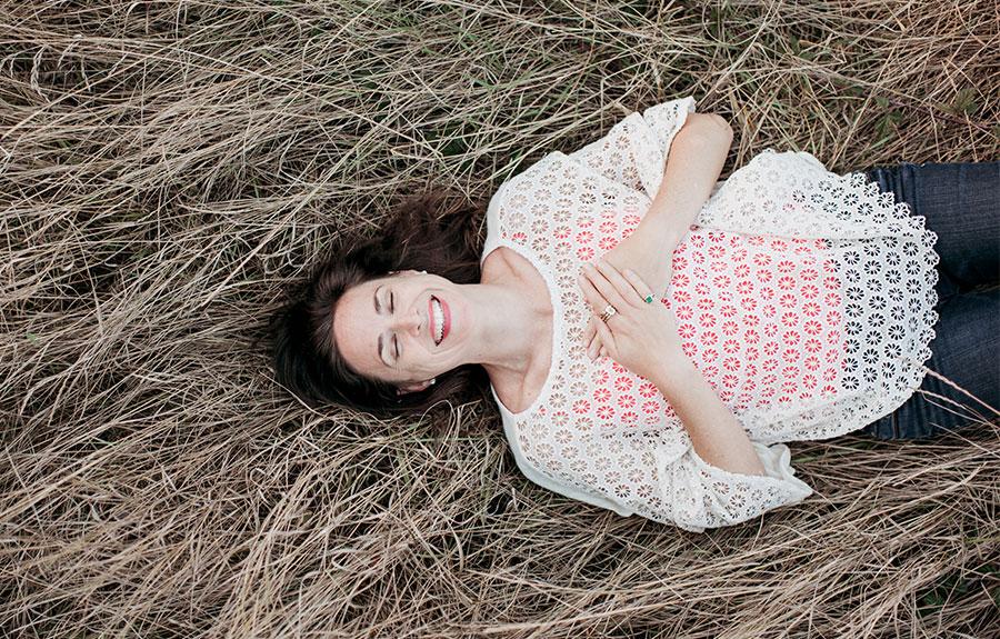 Banyan friend, Melanie