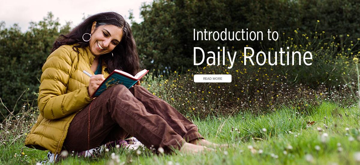 Daily Routine Kit