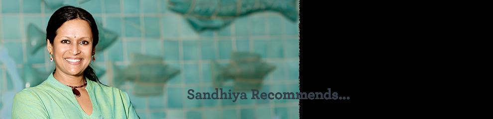 Sandhiya Ramaswamy