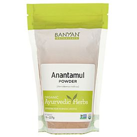 Anantamul powder