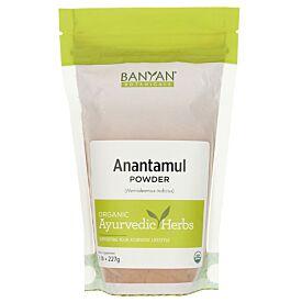 Anantamul powder