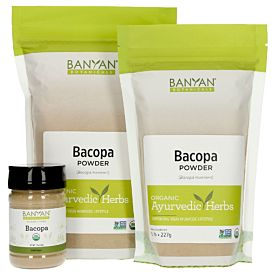 Bacopa powder