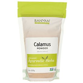 Calamus powder