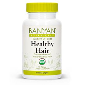 Healthy Hair™ tablets