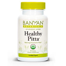 Healthy Pitta™ tablets