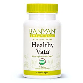 Healthy Vata™ tablets