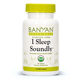 I Sleep Soundly™ tablets