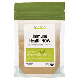 Immune Health NOW