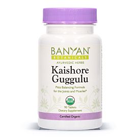 Kaishore Guggulu tablets