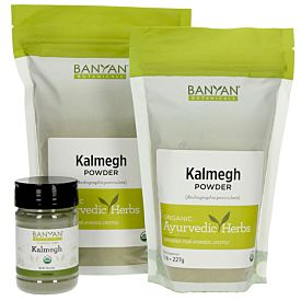 Kalmegh powder