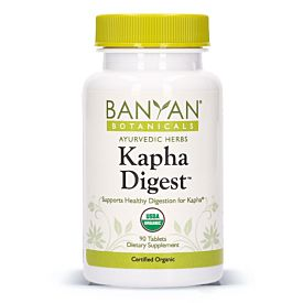 Kapha Digest™ (Trikatu) tablets