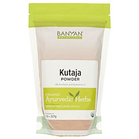 Kutaja powder