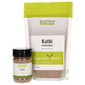 kutki powder