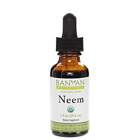 Neem liquid extract