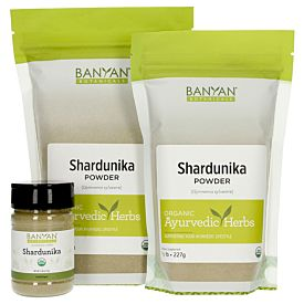 Shardunika powder