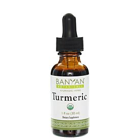 Turmeric liquid extract