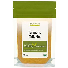 Turmeric Milk Mix